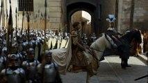 Le bande-annonce géante de Game of Thrones saison 6