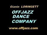 jazz dance    OFFJAZZ DANCE COMPANY - Nice/France