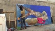 Abidjan, le nouvel eldorado des artistes ouest-africains