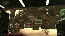 Deus Ex Human Revolution - Err... What the f**k