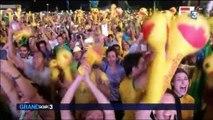 Brésil : Dilma Rousseff est proche de la destitution