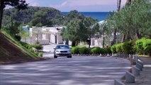SKODA OCTAVIA Combi Test Drive 2016 - Driving Video Trailer