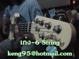 1.เก่ง-6 String on MM Bass in 2006