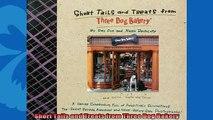 Enjoyed read  Short Tails and Treats from Three Dog Bakery
