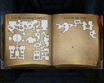 Legend of Grimrock - LVL 10 Second Ornate Key