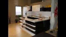 Kitchen Interior Design Blog Modern Luxury Homes Interior