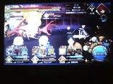 Fate/GO Rashomon Event 3BP / Berserker Boss Beaten