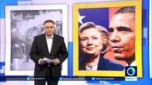 Obama endorses Hillary Clinton, urges democrats to unite