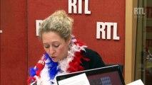 """Primaire Les Républicains : """"L'identité nationale, l'arme anti-Juppé de Sarkozy"""", analyse Alba Ventura"""