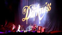 The Darkness - Get Your Hands Off My Woman @ México @ Foro Sol @ 2012.10.26
