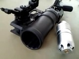 Dboys GP-25 Grenade Launcher For AK Series