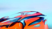 BMW Vision Self Driving Car World Premiere 2016 New BMW Vision Concept Commercial BMW Visi
