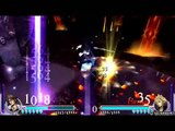 Dissidia: Final Fantasy (US) -  Ad hoc Battle #23 - Squall / Tidus vs. Cloud (Hyde)