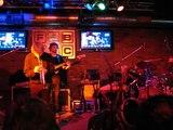 Erik Truffaz Concert in Club Fabric OSTRAVA 19/10/2008