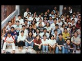 Aggie 25 KKU & Aggie 1 UBU Reunion Jan 2016