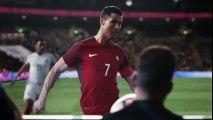 The Nike Euro 2016 ad featuring Cristiano Ronaldo