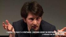 Gérard Depardieu : ses rôles végétariens - Camille Brunel