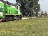 Ferrocentral 8248 (2035 Buenos Aires-Cordoba) Villa Maria 5-10-10.mpg