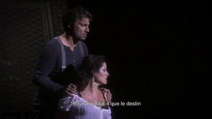 Carmen de Bizet aux Chorégies d'Orange avec Jonas Kaufmann et Kate Aldrich