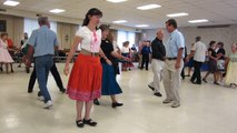 19 HENRY FERREE PATTER CALL 2 AT SWING THRUS SQUARE DANCE CLUB