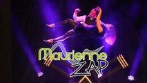 Maurienne Zap # 288