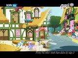 Pony Bé Nhỏ - Tình Bạn Diệu Kỳ - Phần 2- Tập 3