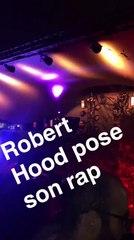 Weather Festival - Robert Hood