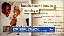 Bobby Brown, l'ex-mari de Whitney Houston, fait des confidences sur la chanteuse