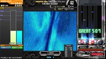 beatmania IIDX PENDUAL 22 Colors(radio edit)(SPA) AAA FC