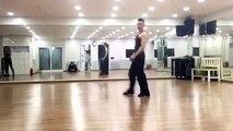 jyp hammer dance cover(jyp 망치춤 연습영상) dancer - guysters giro