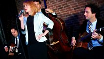Live Jazz Bands for Corporate Events