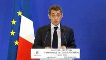 """Quand Sarkozy veut lutter contre les sites de """"screaming"""""""
