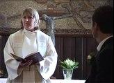 norwegian wedding / norsk bryllup part 27