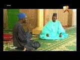 Tafsir Abdourahmane sur...les hommes qui tètent les seins de leurs femmes pendant les rapports !