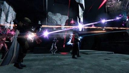 Trailer Ufficiale di Destiny  I Signori del Ferro - Il Gjallarhorn del Ferro [IT]
