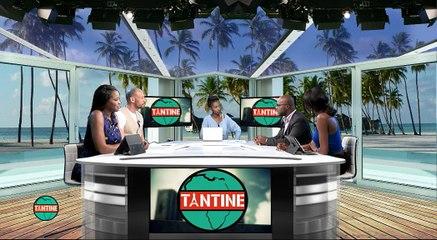 TANTINE 100616 VENDREDI MAXIME