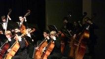 Australian Folk Suite - Milton High School Concert Orchestra - 10/20/2009