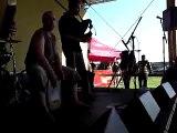 Bal folk La Bête Noire Fontgombault 28/06/09