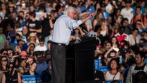 Bernie Sanders supporters on the fence about Hillary Clinton