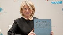 Martha Stewart: 'Orange' not as good as jail