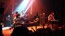 Stuck in the Sound - Brother (La Cigale - 22 mars 2012)