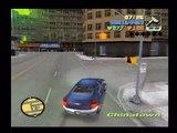 GTA 3 Mission 17 Triads And Tribulations-PS3 (PSN)