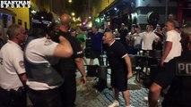 Euro 2016 : des hooligans anglais se battent avec des Marseillais au Vieux-Port