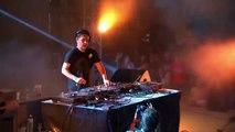 Laurent Garnier - Live @ Festival Yeah! [04.06.2016] (Tech House, Progressive House, Minimal Techno) (Teaser)