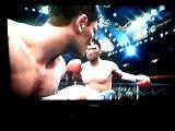 fight night glitch manny paquiao electric boogie