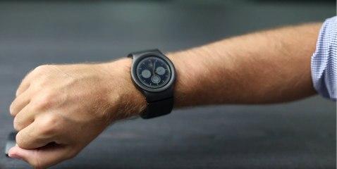 BLOCKS Modular Smartwatch   Official Preview   June 2016