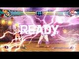 Tatsunoko v Capcom - Ultimate All-Stars video game trailer 1