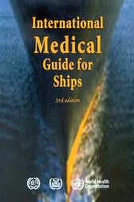 International Medical Guide for Ships World Health Organization Ebook EPUB PDF