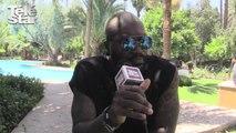 Djibril Cissé : de retour dans le foot ?
