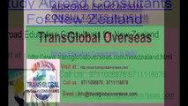 Study Abroad Consultants in Delhi - Study Overseas Consultants in Delhi